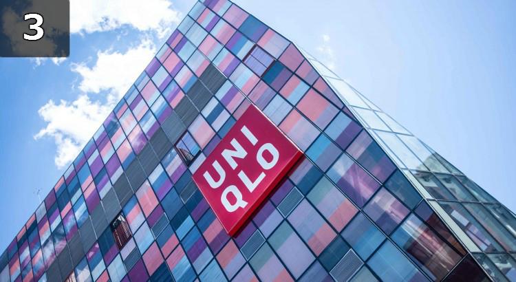 UNIQLOの画像